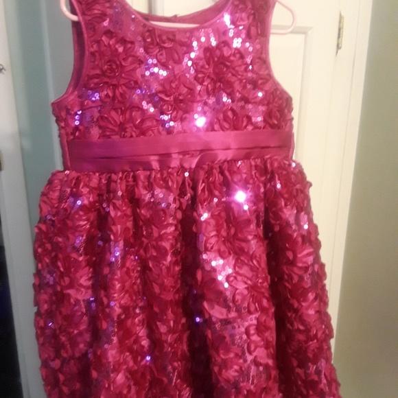 afd42ec42b67 Dresses | Girls 5t Elegant Dress Holiday Editions | Poshmark
